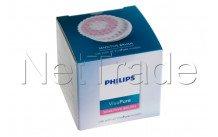 Philips - Opzetborstel sensitive visapure sc5991 - SC599110