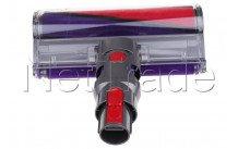 Dyson - Spazzola aspirapolvere - testa di pulitore a rullo morbido - - 96648912