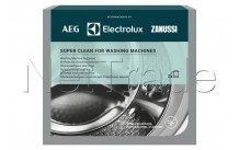 Electrolux - Sgrassante - lavatrice - 9029799310