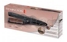 Remington - Ceramic crimp 220-piastra per capelli - S3580