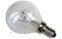 Universale - Lampada di forno e14 25w