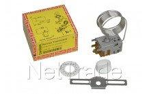 Danfoss - Thermostaat danfoss nr3 automatische ontdooiing - 077B7003