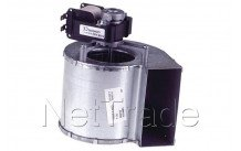 Bosch - Ventilatore tang. -bene-dim. 105 x 45 mm - 00140382