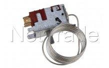 Danfoss - Termostato danfoss n°3 sbrinamento automatico - 077B7003