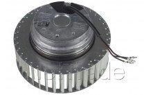 Bosch - Elice+ventilatore asciugatrice t497/t700 - 00050905