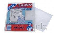 Universale - Vervangen door 0040626   linnen waszak 30 x 40mm