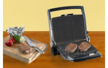 Fritel - Placca grill - 142358