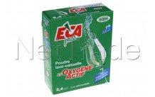 Eca - Polvere per lavastoviglie 2, 4kg - 016