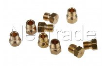 Ariston - Kit iniettori gas butano / propano  (fr) - C00276468