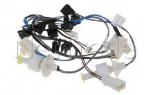 Whirlpool - Cable harness kit harness bottom - 484000008365