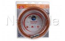 Wpro - Gas conn. hose butane/propane1.5m - 484000000334