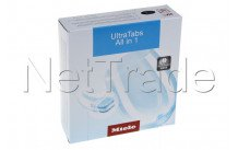 Miele - Ultra tabs all in 1, 60p eu1 - 11259430