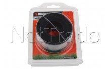 Black&decker - Bobina di filo per tagliaerbe  - 30mtr - A6046XJ