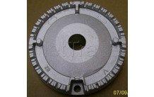 Beko - Vervangen door 0018439   branderkroon groot model - 223900085