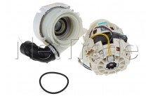 Electrolux - Pompa circolazione con resistenza - lavastoviglie - 4055373759