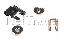 Bosch - Set di boccole per griglie pendenti - 00420673