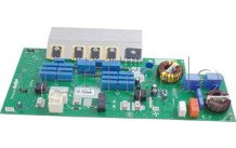 Bosch - Scheda elettronica board/modulo per induzione - 00745800