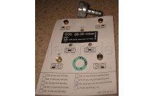 Beko - Kit iniettori gas butano / propano - 4431100184