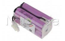 Miele batteria 2200mah 14,8v per robot aspirapolvere - 09702925