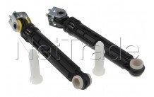 Ariston - Ammortizzatore- 100 n - set 2 pezzi - C00290703