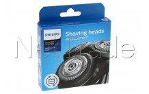 Philips - Testine di rasatura - sh50/50 - shaver series 5000 series  - hq8 - SH5050