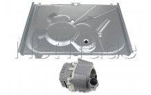 Bosch - Pompa di scarico + riscaldamento - 12024283