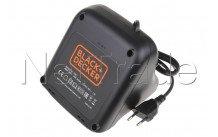 Black&decker - Caricabatterie per utensili elettrici - 36v - 9061633701