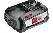 Bosch - Bhzub1830 batteria intercambiabile powerforall - 17002207
