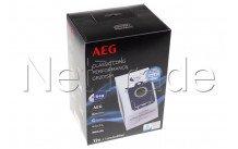 Electrolux - Sacchetto aspirapolvere - gr201s -  classic - 12 pz. + 1 filtro - 9001688242