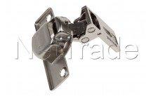 Electrolux - Cerniera della porta integrata - 1245378003