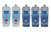 Miele - Confezione detergente ultrafase 1 e 2 - due volte 5 pezzi - 11504580