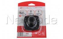 Seb - Stc valvola sicurezza pentola a pressione nero autentico - X1040002