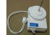 Beko - Ventilatormotor  kqd1250xa+ - 4364270285
