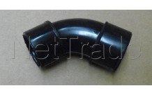 Beko - Tubo pompa di scarico - filtro - 1740130100