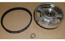 Beko - Snaarwiel  motor alu - 492204403