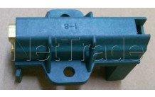 Beko - Spazzola motore wmd76131a 2 pezzi - 371202407