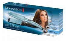 Remington - Wet2straight wide raddrizzatore - S7350