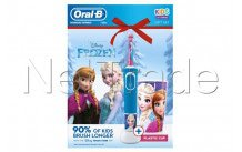 Oral-b - D100 frozen - 4210201307730