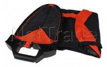 Black&decker - Raccoglitore sa (arancio / black) per soffiatore foglie - 90548688