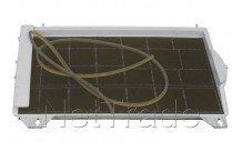 Bosch - Filtro carbone - 00460736