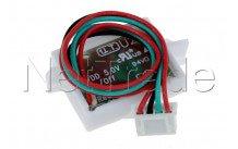 Seb - Interruttore di accensione/spegnimento - MS623816