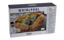 Whirlpool - Wpro stoomschotel easy co - 482000006102