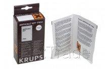 Krups - Anticalcareo kit expresso f054 - F054001B
