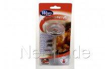 Whirlpool - Vervangen door 0057146   vleesthermometer - 480181700189