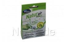 Wpro - Vervangen door 3213349   natur air ontgeurder voor - 480181700368