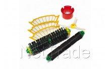 Irobot - Kit di ricambio filtri e spazzole-roomba 500 serie-origine - 82404