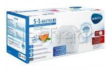 Brita - Vervangen door 0061409   filter maxtra +  5+1 pack - 1023126