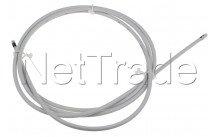 Whirlpool - Tubo alimentazione acqua frigo americano-3/4 - 481010588538