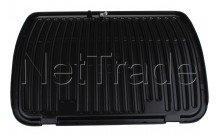 Seb - Placca grill - superiore - TS01039390