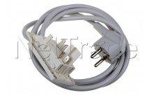 Bosch - Vervangen door 3226305   aansluitkabel / aansluitk - 00498261